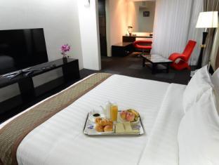 Avenue 64 Hotel Yangon - Guest Room
