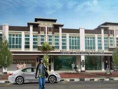 Cheap Hotels in Malacca / Melaka Malaysia   New Century Hotel