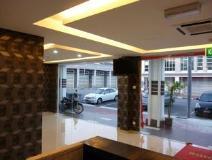 Malaysia Hotel Accommodation Cheap   lobby
