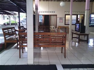 Hotel Legen 2 Baturaden Purwokerto - Bahagian Luar Hotel