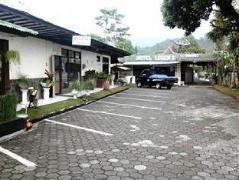 Hotel Legen 2 Baturaden, Indonesia