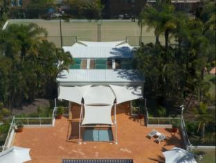 Carmel by the Sea Holiday Apartments Broadbeach Gold Coast - Recreational Facilities