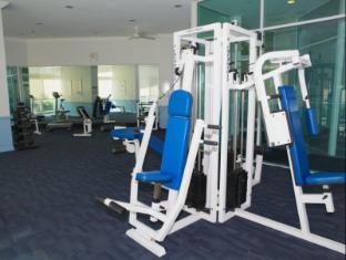 Carmel by the Sea Holiday Apartments Broadbeach Gold Coast - Fitness Room