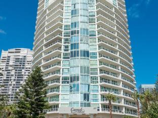 Carmel by the Sea Holiday Apartments Broadbeach