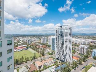 Carmel by the Sea Holiday Apartments Broadbeach Gold Coast - Surroundings