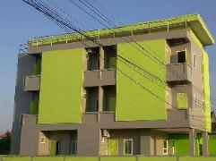 PJ Mansions and Guesthouse | Thailand Budget Hotels