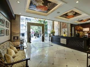 Golden Lotus Luxury Hotel Hanoi - Lobby