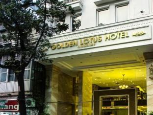 Golden Lotus Luxury Hotel