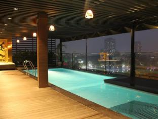 Golden Lotus Luxury Hotel Hanoi - Shops