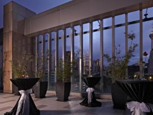 Premiera Hotel Kuala Lumpur Kuala Lumpur - Ballroom Terrace