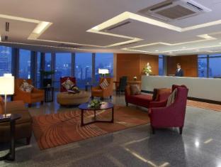 Premiera Hotel Kuala Lumpur Kuala Lumpur - Reception