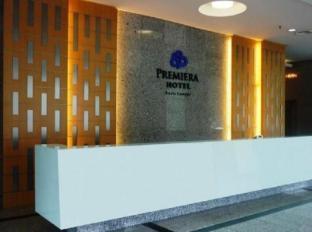 Premiera Hotel Kuala Lumpur Kuala Lumpur - Concierge Counter
