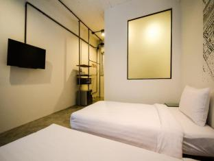 Quip Bed & Breakfast Phuket Hotel Phuket - Quip One Bedroom Suite