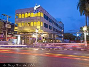 Quip Bed & Breakfast Phuket Hotel Phuket - Hotel exterieur