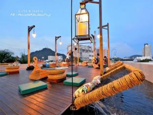 Quip Bed & Breakfast Phuket Hotel Phuket - Bar