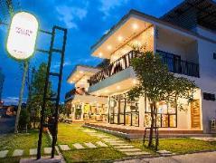 Yellow Moon Hotel | Cheap Hotel in Pattaya Thailand