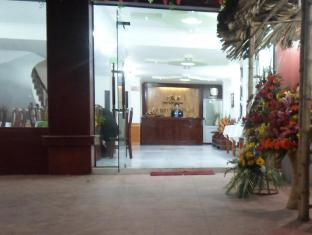 Airport View Hotel Hanoi - Entrance