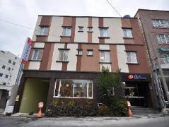Goodstay Yeha Guesthouse Terminal