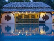 Bawga Theiddhi Hotel: swimming pool