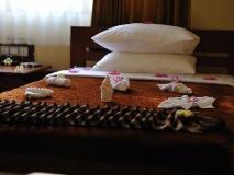 Bawga Theiddhi Hotel: guest room