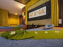 Bawga Theiddhi Hotel: spa
