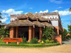 Bawga Theiddhi Hotel | Cheap Hotels in Bagan Myanmar