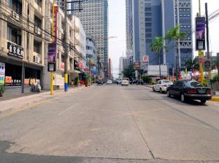 Hilik Boutique Hostel Manila - Makati Avenue