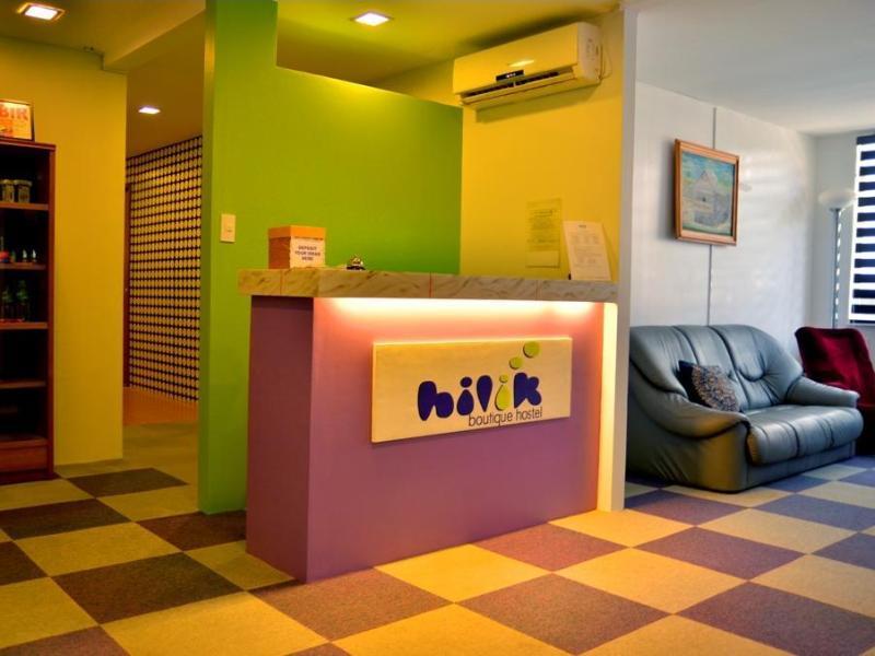 ヒリック ブティック ホテル (Hilik Boutique Hostel)