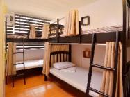 1 Bed in 4-Bed Dormitory (Female)
