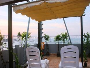 Star Residency Pattaya - Terrace