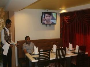 Star Residency Pattaya - Restaurant
