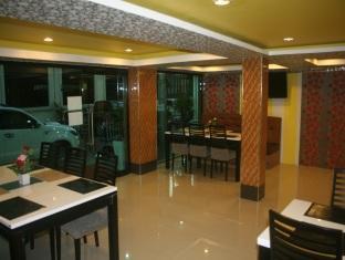 Star Residency Pattaya - Lobby
