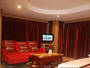 Star Residency Pattaya - Sweet Room Facilities