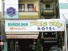 Phu Uy Hotel | Can Tho Budget Hotels
