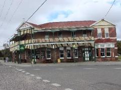 St Marys Hotel | Australia Hotels St Marys