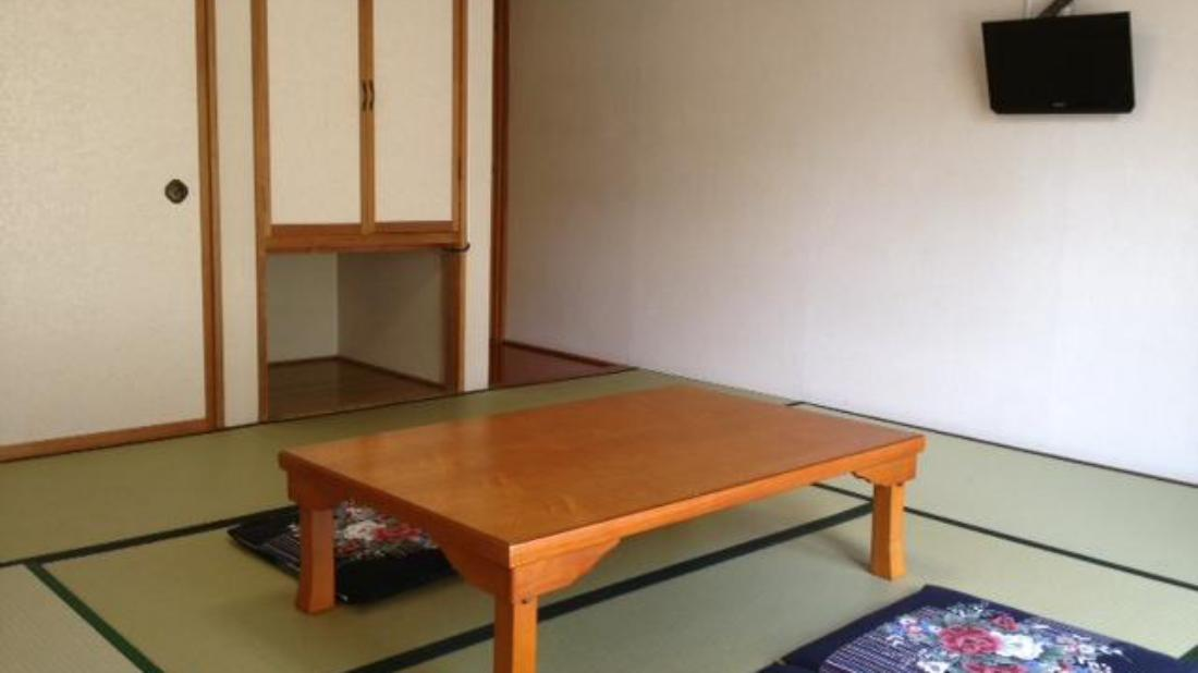 [Mount Fuji Guest house]Resort inn Sakanoshita