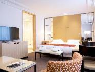 Prestige tweepersoonskamer met 2 aparte bedden