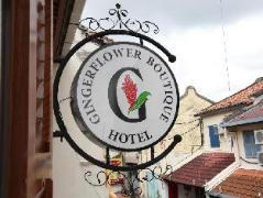 Gingerflower Boutique Hotel | Malaysia Hotel Discount Rates