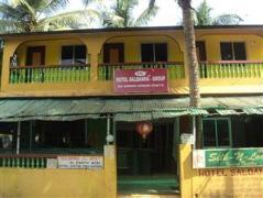 Hotel Saldanha