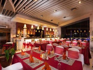 Lion Hotel & Plaza Manado Manado - Boulevard Bistro