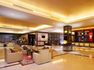 Lion Hotel & Plaza Manado Manado - Lobby