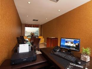 Lion Hotel & Plaza Manado Manado - Business Center