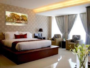 Lion Hotel & Plaza Manado Manado - Guest Room