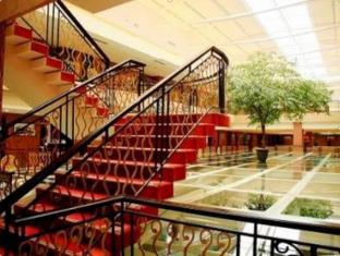 Lion Hotel & Plaza Manado Manado - Stairs