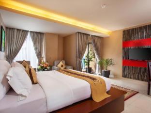 Lion Hotel & Plaza Manado Manado - Deluxe room