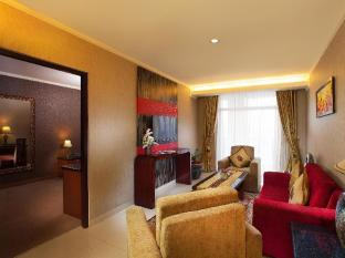 Lion Hotel & Plaza Manado Manado - Junior suite