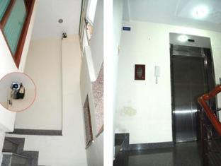 Minh Anh Central Serviced Apartment Ho Chi Minh City - Facilities