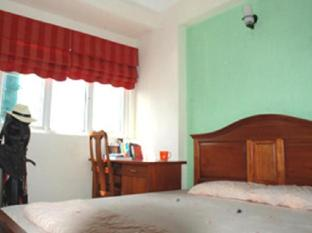 Minh Anh Central Serviced Apartment Ho Chi Minh City - Guest Room