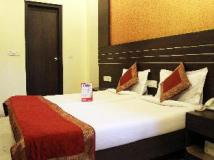 Oyo Rooms - Cyber Park:
