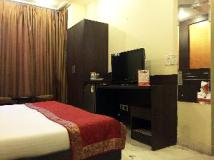 Oyo Rooms - Cyber Park: guest room